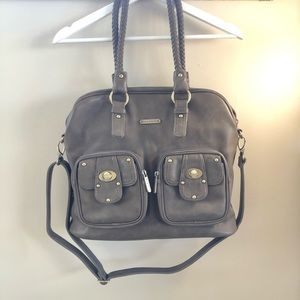 Diaper Bag and Accessories Timi and Leslie Rachel